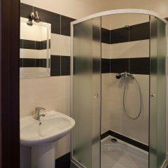 Гостевой дом Ривьера Стандартный номер с разными типами кроватей фото 5