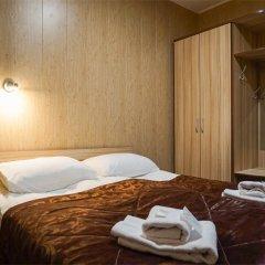 Гостиница Bridge Mountain Красная Поляна 3* Номер Эконом с разными типами кроватей (общая ванная комната) фото 2