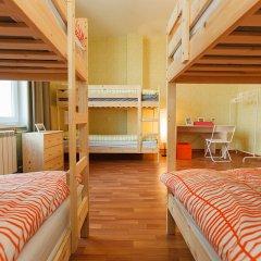 Bb Hostel Кровать в женском общем номере с двухъярусной кроватью фото 5