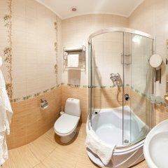 Мини-Отель Антураж ванная фото 2