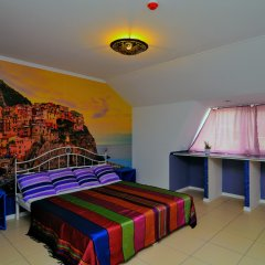 Гостиница У Верблюжьих горбов Стандартный номер с различными типами кроватей фото 5