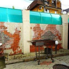Rusalka Hotel гостиничный бар