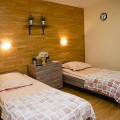 База Отдыха Серебро Стандартный номер с различными типами кроватей фото 3