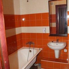 Гостиница Пруссия Улучшенный номер с различными типами кроватей фото 11