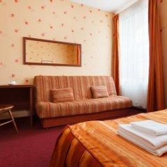 Гостиница Династия 3* Полулюкс разные типы кроватей фото 3