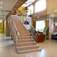 Гостиница Колос в Барнауле 1 отзыв об отеле, цены и фото номеров - забронировать гостиницу Колос онлайн Барнаул интерьер отеля фото 3