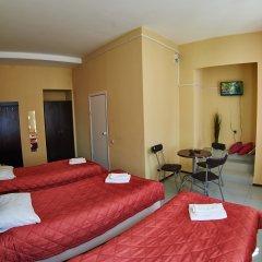 Гостиница Bridge Inn 2* Стандартный номер с различными типами кроватей фото 4