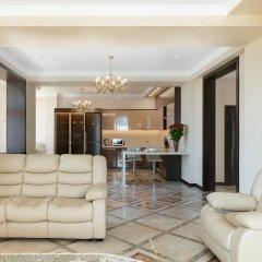 Hotel Gold&Glass Президентский люкс с разными типами кроватей фото 4