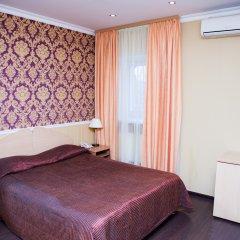 Гостиница Премьер Стандартный номер с различными типами кроватей фото 22