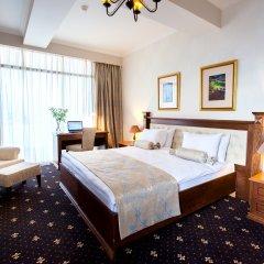 Laerton Hotel Tbilisi 4* Улучшенный номер с двуспальной кроватью фото 2
