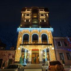 Бутик Отель Калифорния вид на фасад