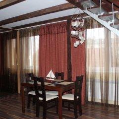 Гостевой дом Робинзон Стандартный номер фото 20