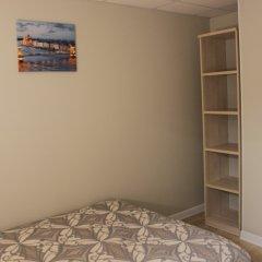 Город Отель Номер Делюкс разные типы кроватей фото 2