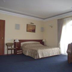 Мини-Отель Галеон комната для гостей