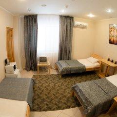 Гостиница Волна Стандартный номер разные типы кроватей фото 6