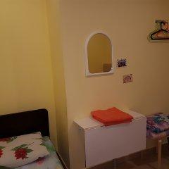 Hostel RETRO Номер категории Эконом с различными типами кроватей фото 17