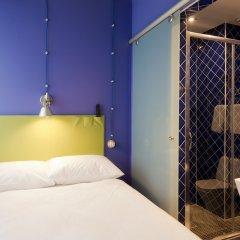 Арт отель Че Стандартный номер с различными типами кроватей фото 3