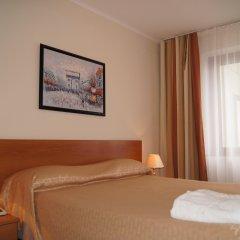 Гостиница Виктория 4* Апартаменты с разными типами кроватей фото 3