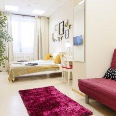 Мини-отель Milo комната для гостей фото 10