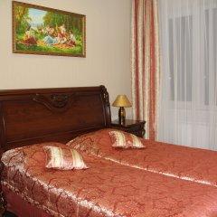 Гостиница Валенсия 4* Стандартный номер с различными типами кроватей