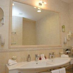 Гостиница Авалон 3* Апартаменты с разными типами кроватей фото 16