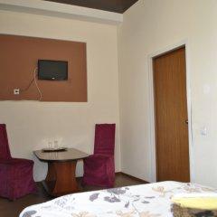 Мини-Отель Милана 2* Номер Эконом разные типы кроватей