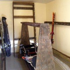 Мини-отель Тукан Стандартный номер с различными типами кроватей фото 25