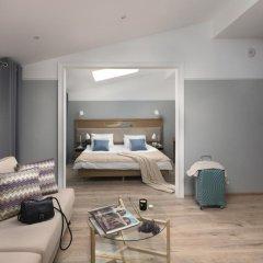 Гостиница Покровский Посад 3* Апартаменты с различными типами кроватей фото 3