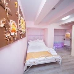 Гостиница на Павелецкой Улучшенный номер с различными типами кроватей фото 8