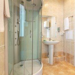 Гостиница Бристоль-Жигули 3* Стандартный номер с двуспальной кроватью фото 4