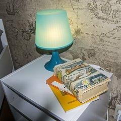 Мини-Отель Идеал Номер Эконом с разными типами кроватей (общая ванная комната) фото 34
