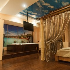 Отель Планета Spa Бунгало фото 7
