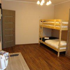 Гостевой дом Аврора Кровать в общем номере двухъярусные кровати фото 3