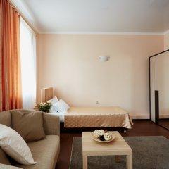 """Гостиница """"Каширская"""" Тюмень Центр 3* Стандартный номер разные типы кроватей"""