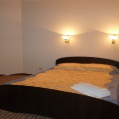 Гостиница Via Sacra 3* Студия с разными типами кроватей фото 3