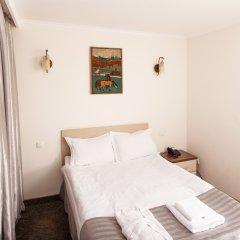 Отель Алма 3* Стандартный номер фото 8