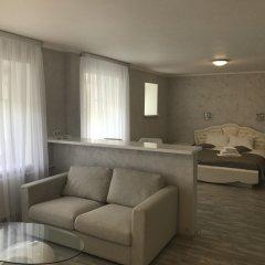 Гостиница Диамант 4* Апартаменты с различными типами кроватей фото 2