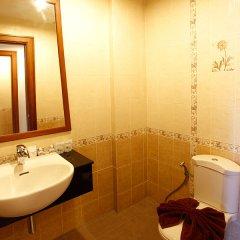 Patong Pearl Hotel 3* Стандартный номер с различными типами кроватей фото 6