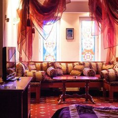Гостиница Пирамида 4* Люкс с различными типами кроватей фото 11