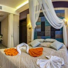 Гостиница ГК Новый Свет Люкс с различными типами кроватей фото 8