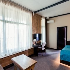 Гостиница Симонов Парк 3* Люкс разные типы кроватей фото 6