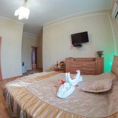 Гостиница Императрица Улучшенный номер с разными типами кроватей фото 2