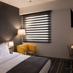 Nova Hotel 4* Номер Эконом разные типы кроватей фото 2
