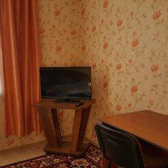 Отель AMBER-HOME 3* Стандартный номер фото 4