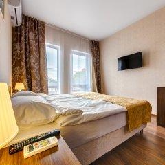 Мини-Отель Роза Стандартный номер с различными типами кроватей фото 2