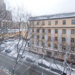 Апартаменты Карманицкий балкон