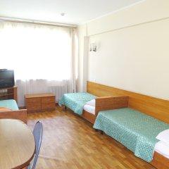 Гостиница Реакомп 3* Стандартный номер с разными типами кроватей