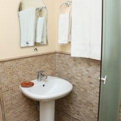 Мини-Отель Nur ванная фото 2