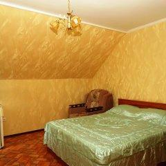 Rusalka Hotel Стандартный номер с различными типами кроватей фото 3