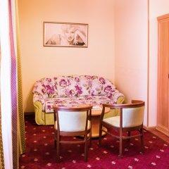 Гостиница Золотой Колос интерьер отеля